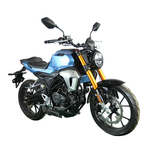 V8 200