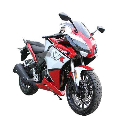 R15 125cc
